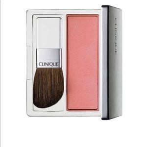 New in box Clinique Blushing Blush Powder